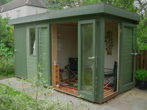 Shiplap sheds 7x5 free woodworking plans projects for Diy garden room